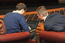 Российские пользователи не потеряли интереса к персональным компьютерам