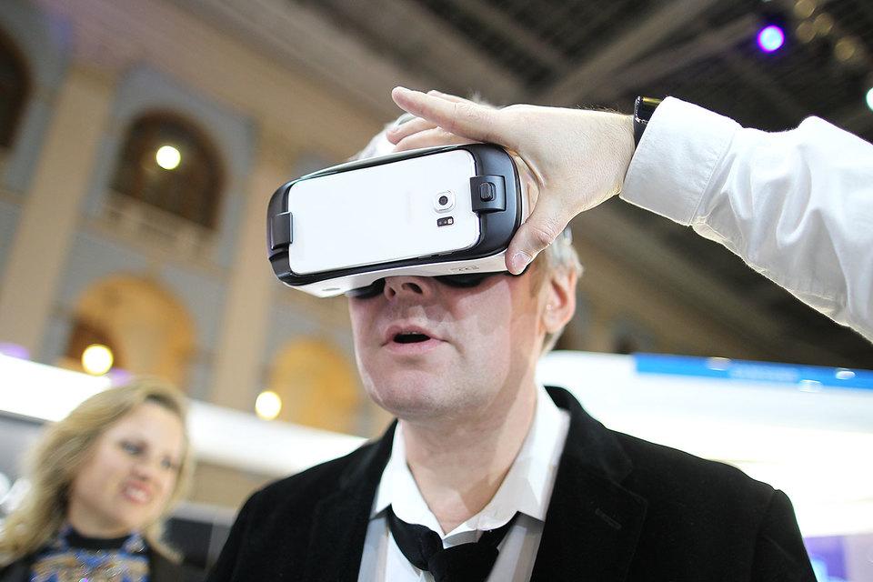 Рынок виртуальной реальности возрастет в20 раз к 2020 — SuperData