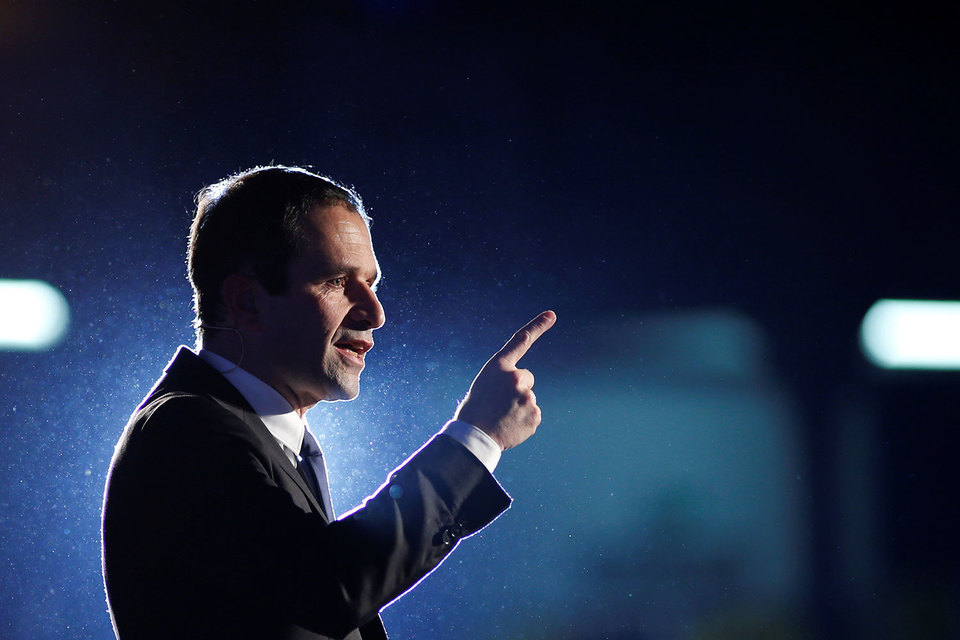 Народные избранники Европарламента одобрили снятие неприкосновенности сМарин ЛеПен