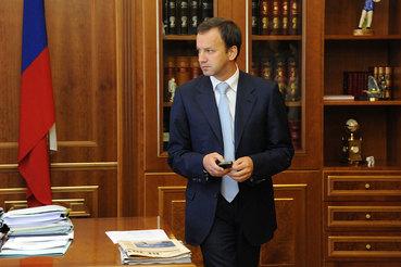 Вице-премьер Аркадий Дворкович подумает, как поддержать операторов связи, чтобы они смогли исполнить закон Яровой