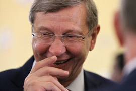 У Владимира Евтушенкова большие планы в отношении агробизнеса  АФК «Система»