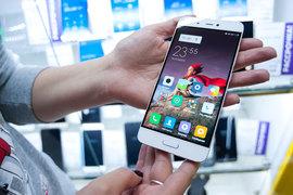 Смартфоны Xiaomi заняли почти 2% российского рынка этих устройств