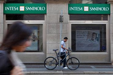 Intesa готов поделиться кредитом под выкуп 19,5% «Роснефти» с 10 банками