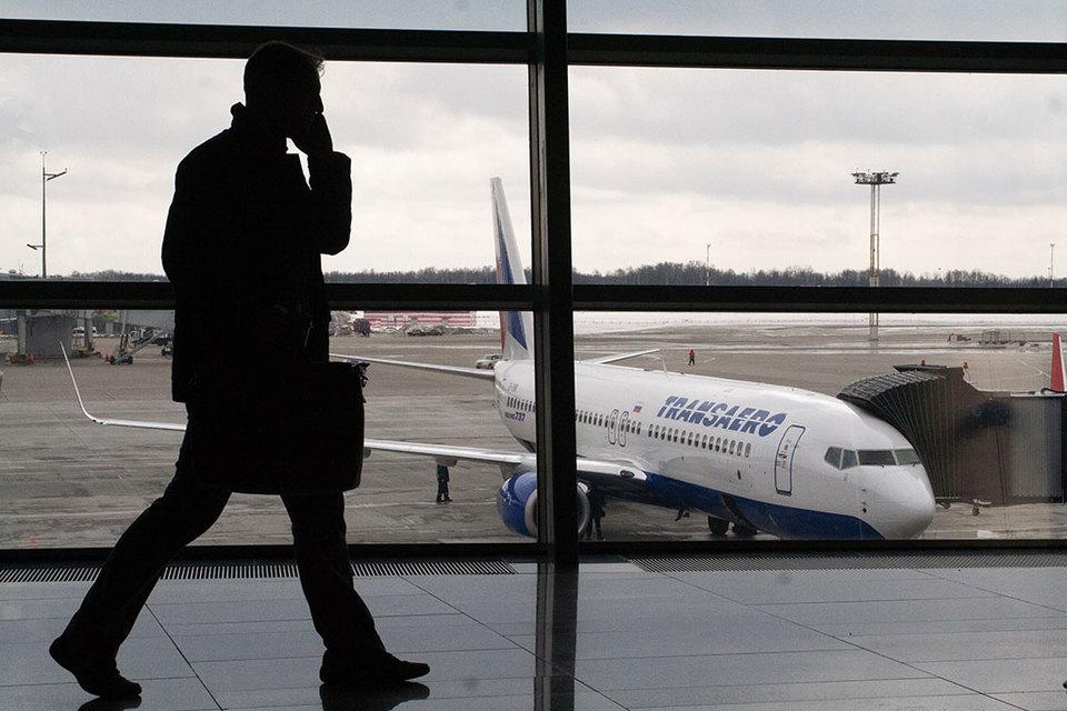 Кредиторы «Трансаэро» запросили уобанкротившегося авиаперевозчика план восстановления