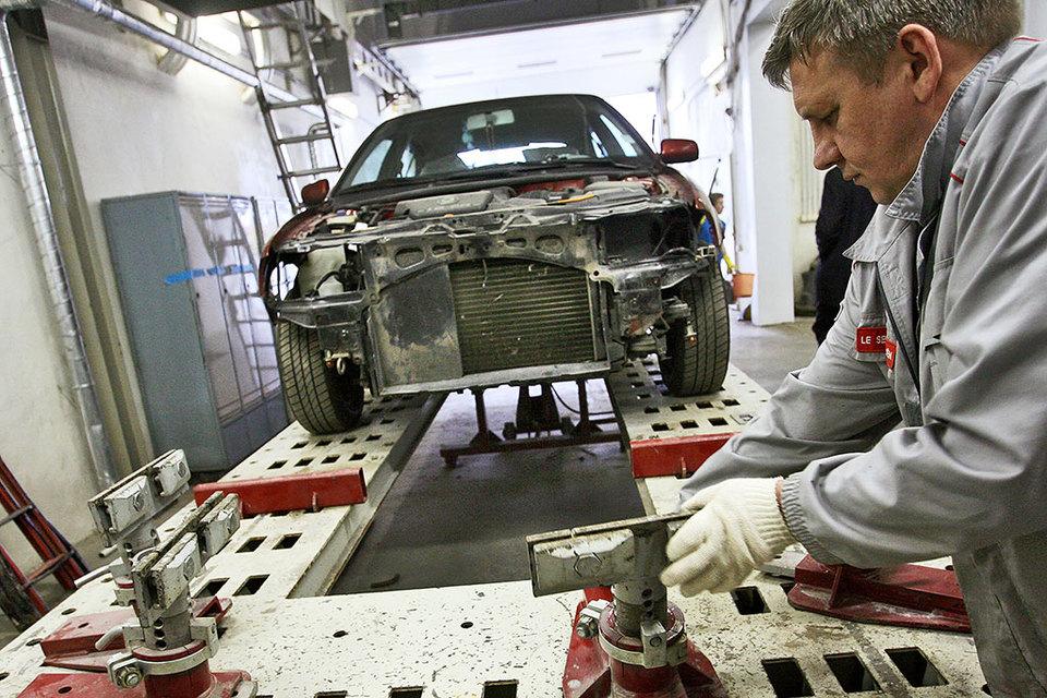 В Российской Федерации выплаты страховых агентов поОСАГО превысили объем сборов