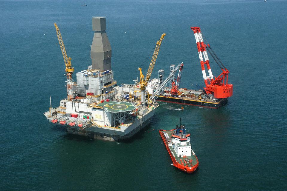 «Сахалин-1» из-за трагедии закончил поставки газа