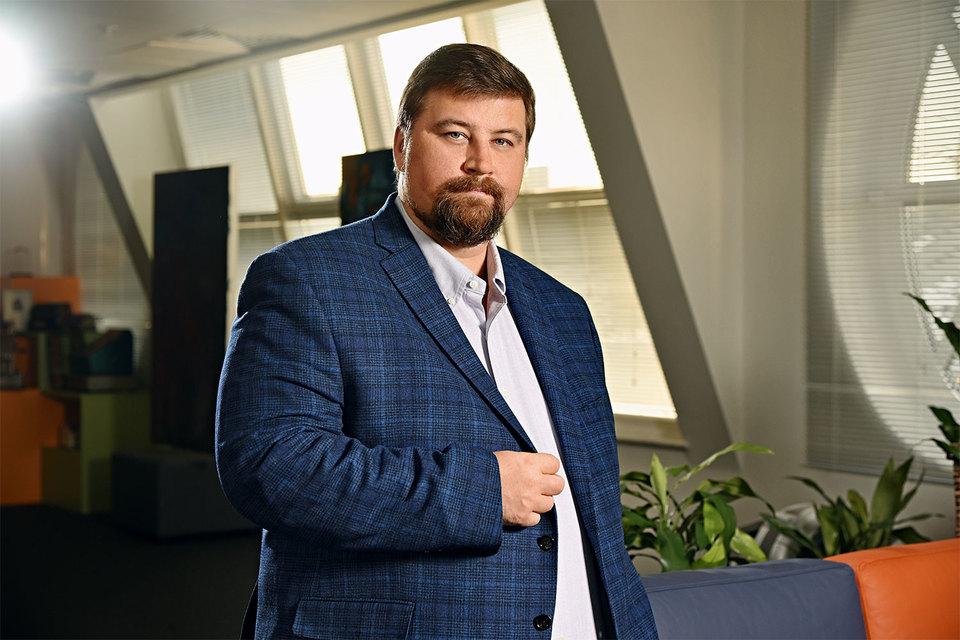 Алексей Макаров, президент компании АТОЛ