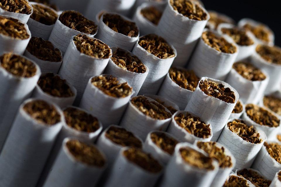В РФ может появиться единый регулятор табака иалкоголя