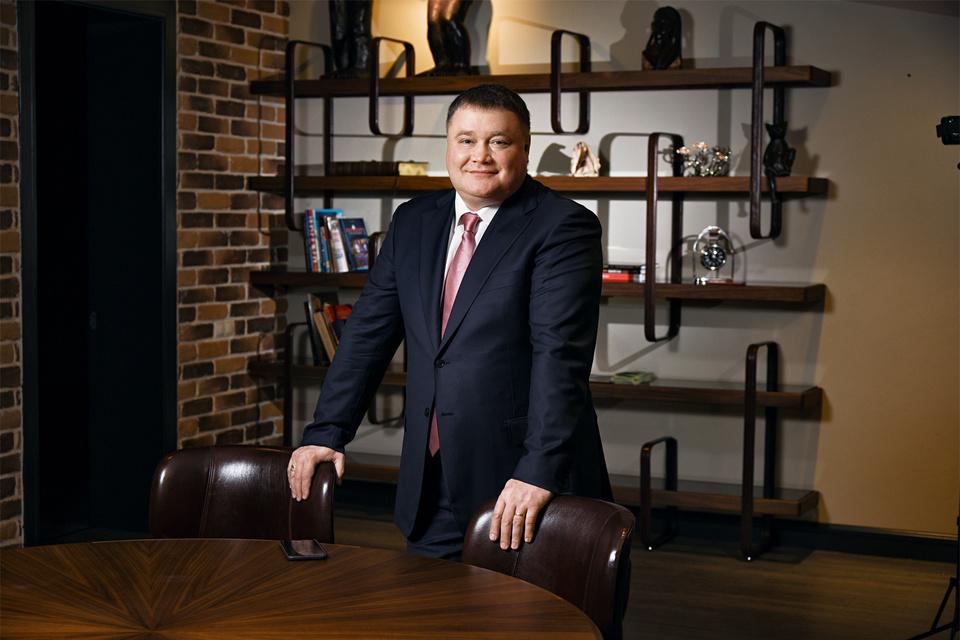 Олег Голуб