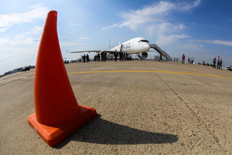 «Аэрофлоту» не нужны лишние дальнемагистральные самолеты