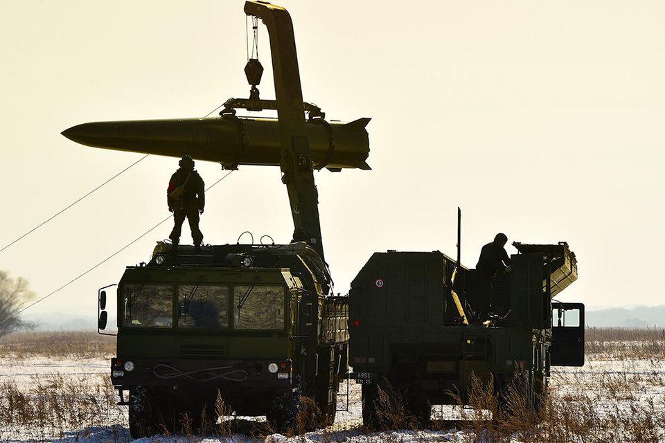 Пентагон впервые официально обвинил Россию в развертывании ракеты наземного базирования