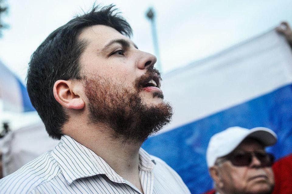 Оппозиционер Леонид Волков обжаловал вердикт по«микрофонному делу» вЕСПЧ