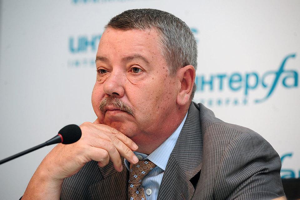 Председатель совета директоров группы ЛСР Александр Вахмистров не войдет в новый состав совета