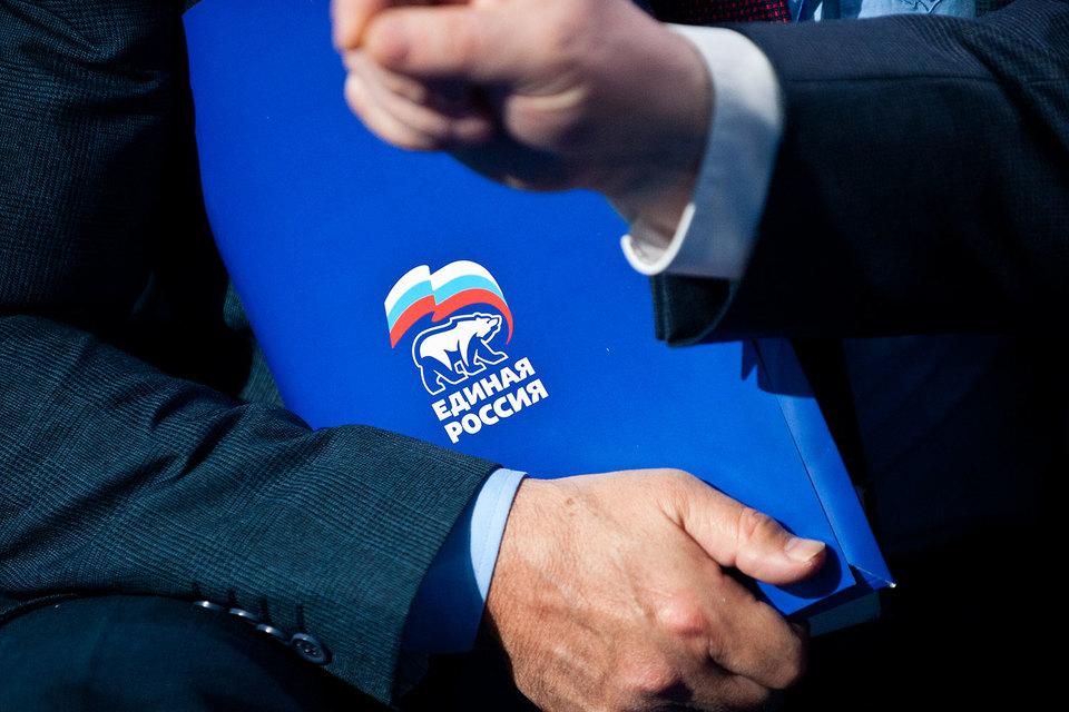Всего для праймериз будет изготовлено около 3,7 млн бюллетеней, рассказал заместитель секретаря Генерального совета партии Виктор Селиверстов