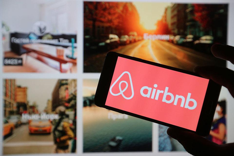Отельеры назвали Airbnb сервисом для профессиональных арендодателей