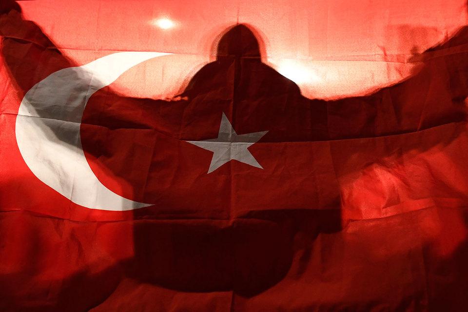 Турецкие чиновники хотели провести в Европе серию митингов с участием проживающих там граждан Турции
