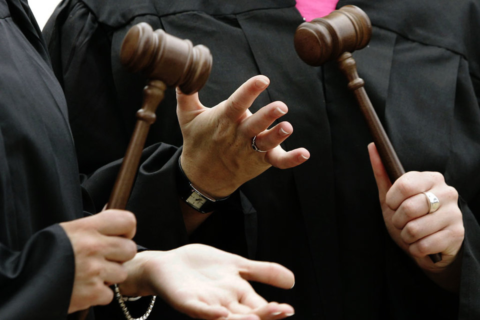 ЦСР предлагает переформатировать систему подготовки иназначения судей