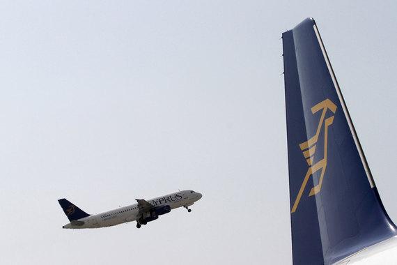 Кипрская «дочка» S7 скоро полетит