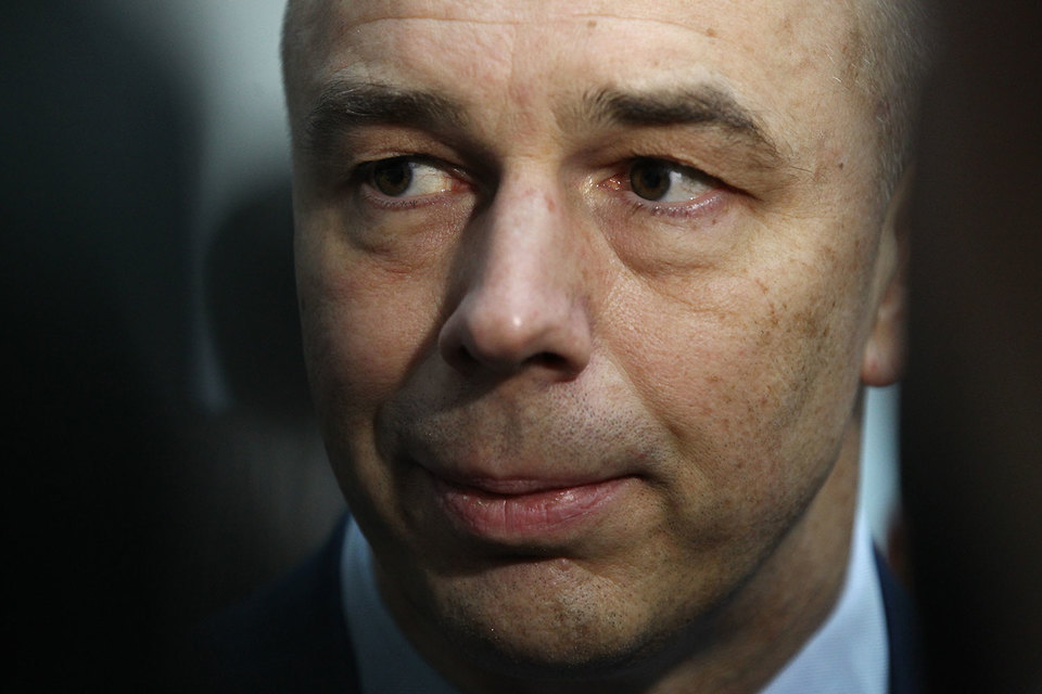 Дверь в налоговую реформу, кажется, откроет министр финансов