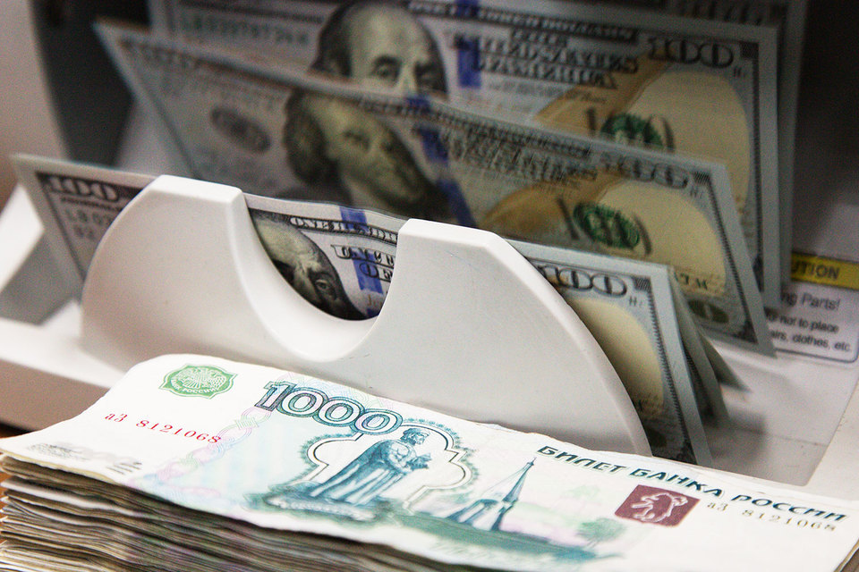 Русские банки загод увеличили прибыль в2,5 раза