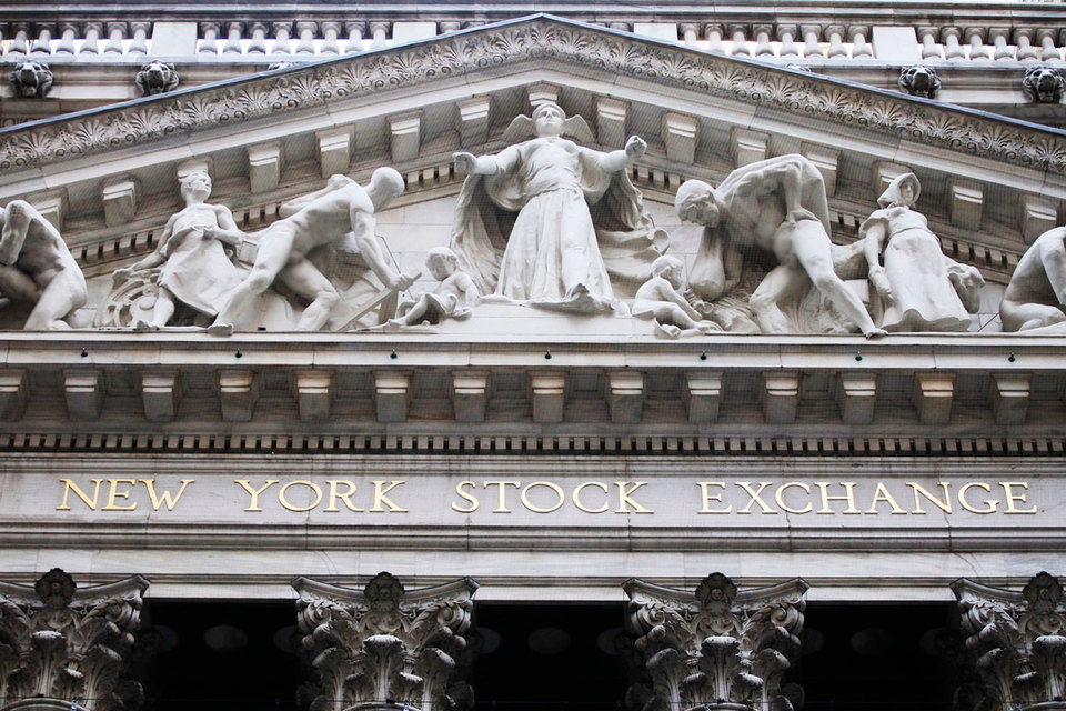 C начала года единственным крупным IPO в сегменте IT стало первичное размещение акций Snap на бирже в Нью-Йорке