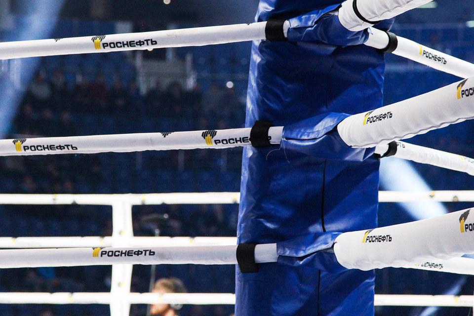 «Роснефть» судилась с холдингом РБК с прошлого года
