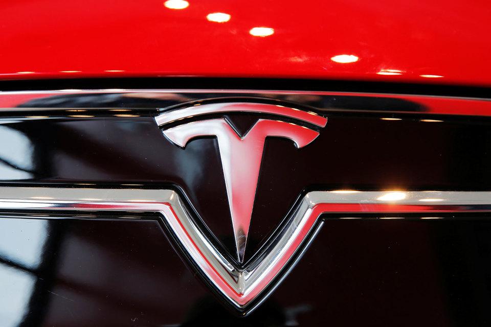 Влинейке Tesla появится очередной  кроссовер