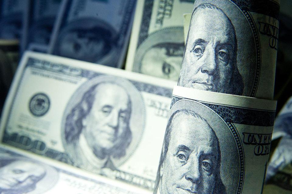 Политика ФРС не гарантирует укрепление доллара