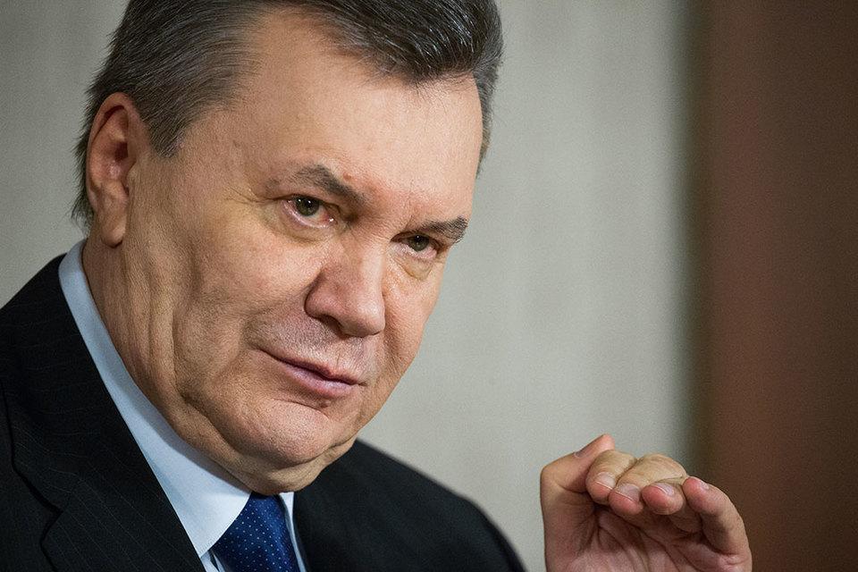 Песков: Кремль неполучал письмо Януковича спросьбой ввести войска