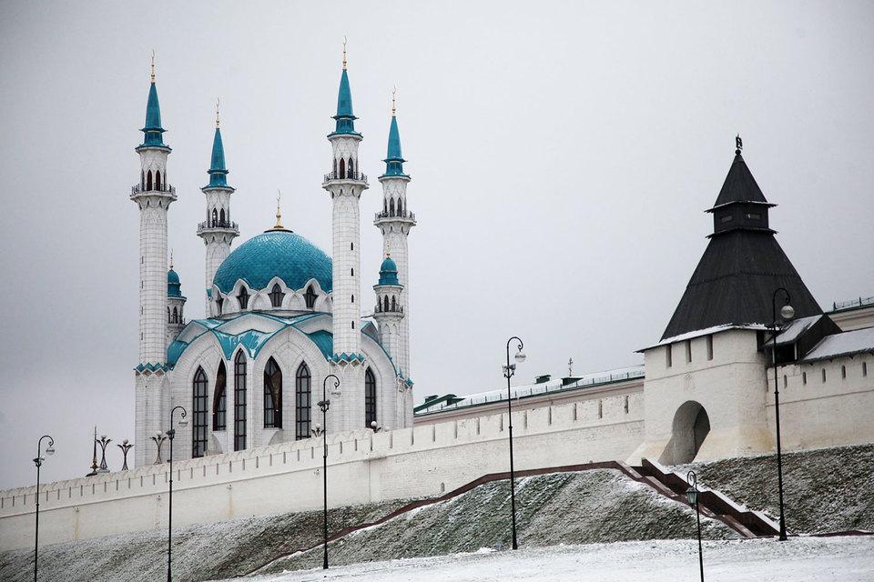 Казанский банк «Спурт» в четверг, 16 марта, перестал проводить платежи компаний