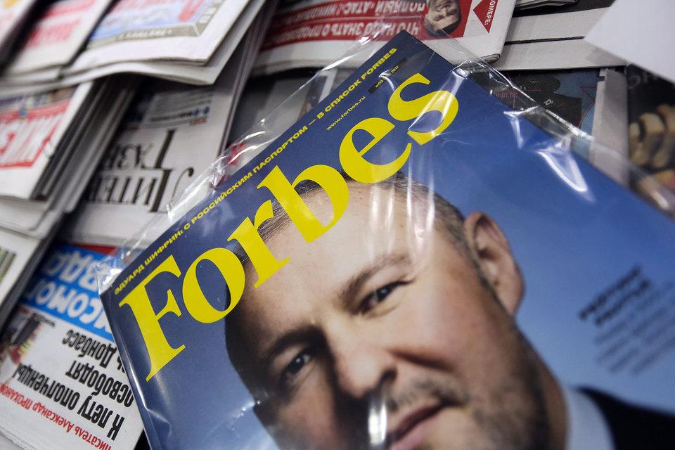 В сентябре прошлого года из-за новых ограничений для иностранцев в СМИ компания продала активы в России бизнесмену Александру Федотову