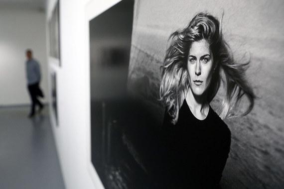 Анастасия игнатова фото пирелли