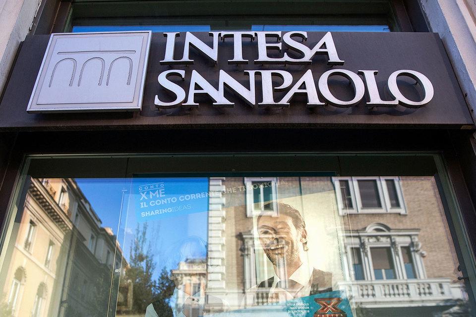 Италия окончательно одобрила финансирование Intesa сделки сакциями Роснефти