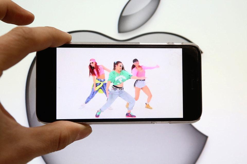 Apple Music платит высокие отчисления правообладателям