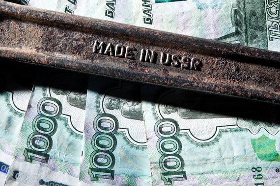 Государство не даст рисковать валютой
