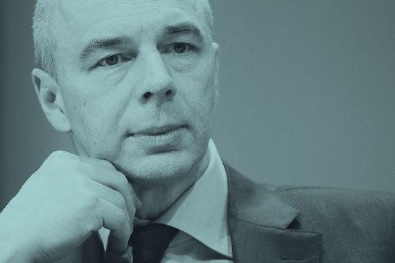 Человек недели: Антон Силуанов