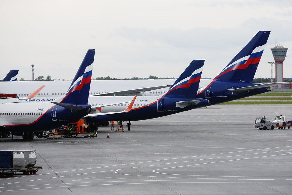 «Аэрофлот» в этом году получит дополнительные самолеты