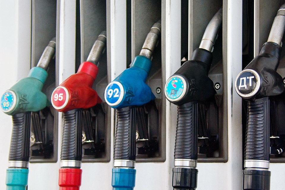 В России нет недостатка в высококачественных моторных топливах пятого класса