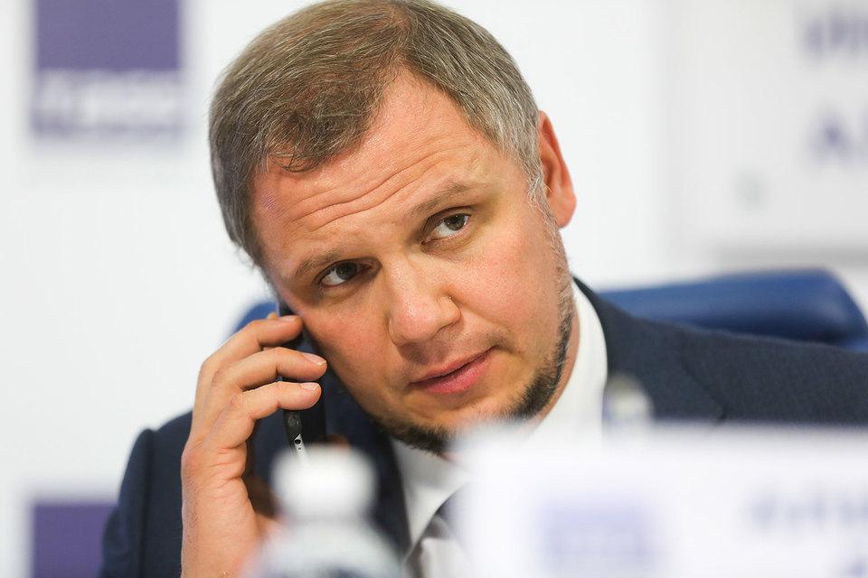 Ручьев вложил 4,5 млрд руб винвестиционную платформу