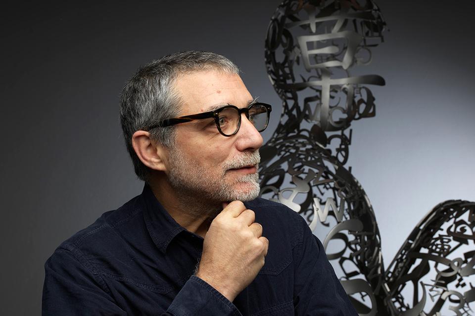 Жом Пленса, каталонский художник