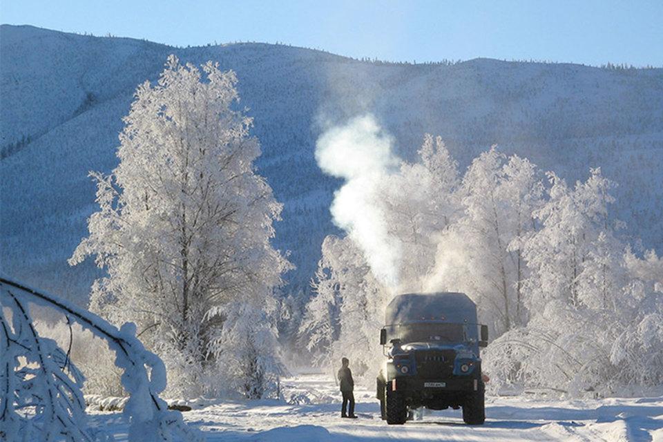 Керимов реализовал долю вякутском золотом месторождении