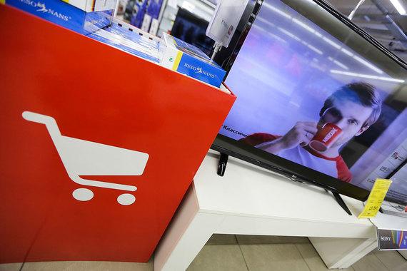 Рынок рекламы растет быстрее, чем экономика в целом