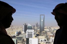 Обвал цен на нефть ударил по финансовому положению Саудовской Аравии