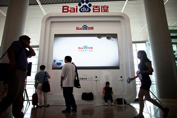 Эндрю Ын покидает Baidu
