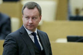 В Киеве убит бывший депутат Госдумы Денис Вороненков. Об этом сообщает ТАСС со ссылкой на сообщение полиции