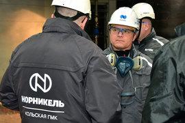 Логотип и товарный знак компании «Норникель» попали в список самых значимых и дорогих брендов мира в металлургической и горно-добывающей отрасли