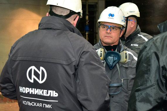 Бренд «Норникеля» вошел в топ-20 мировой металлургии