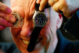 Экспорт швейцарских часов в прошлом году упал на 10%, а умных в III квартале 2016 г. – более чем на 50%
