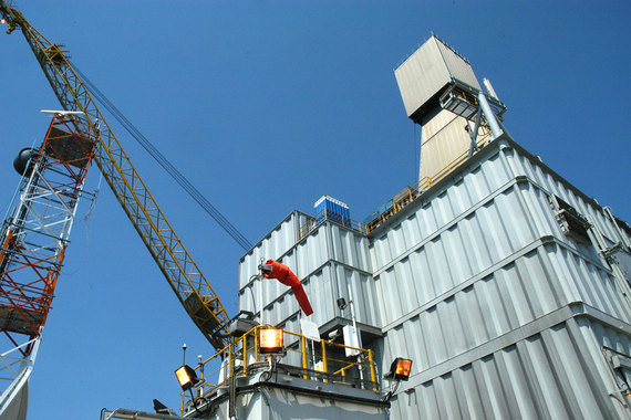 Сумма требований ExxonMobil к России по налогам «Сахалина-1» выросла до $637 млн