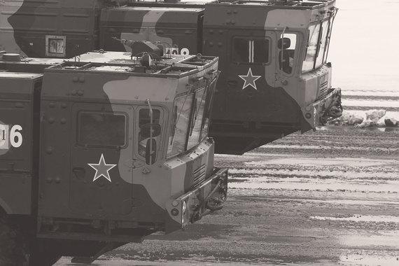 Америка давит на российский оружейный экспорт
